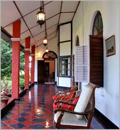 Heritage North East India Pvt Ltd
